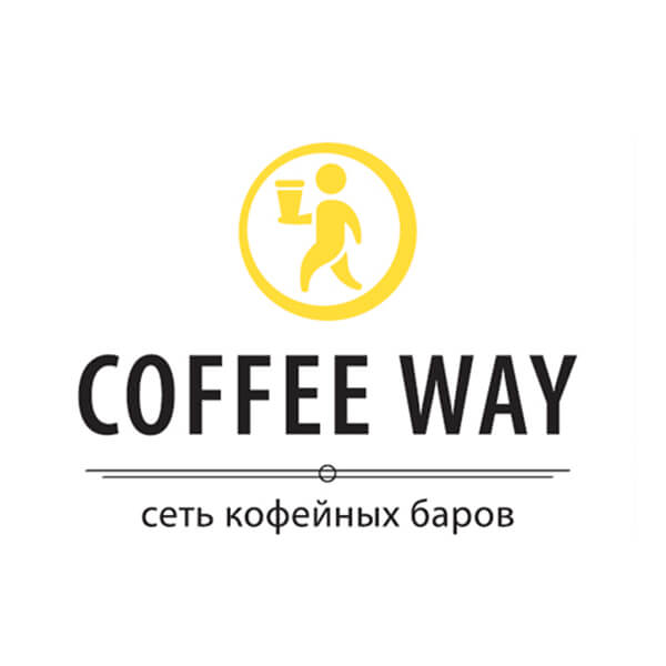 логотип COFFEE WAY